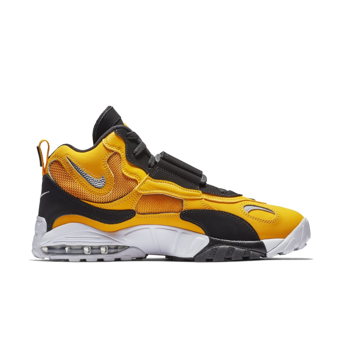Nike Air Max Speed Turf Steelers