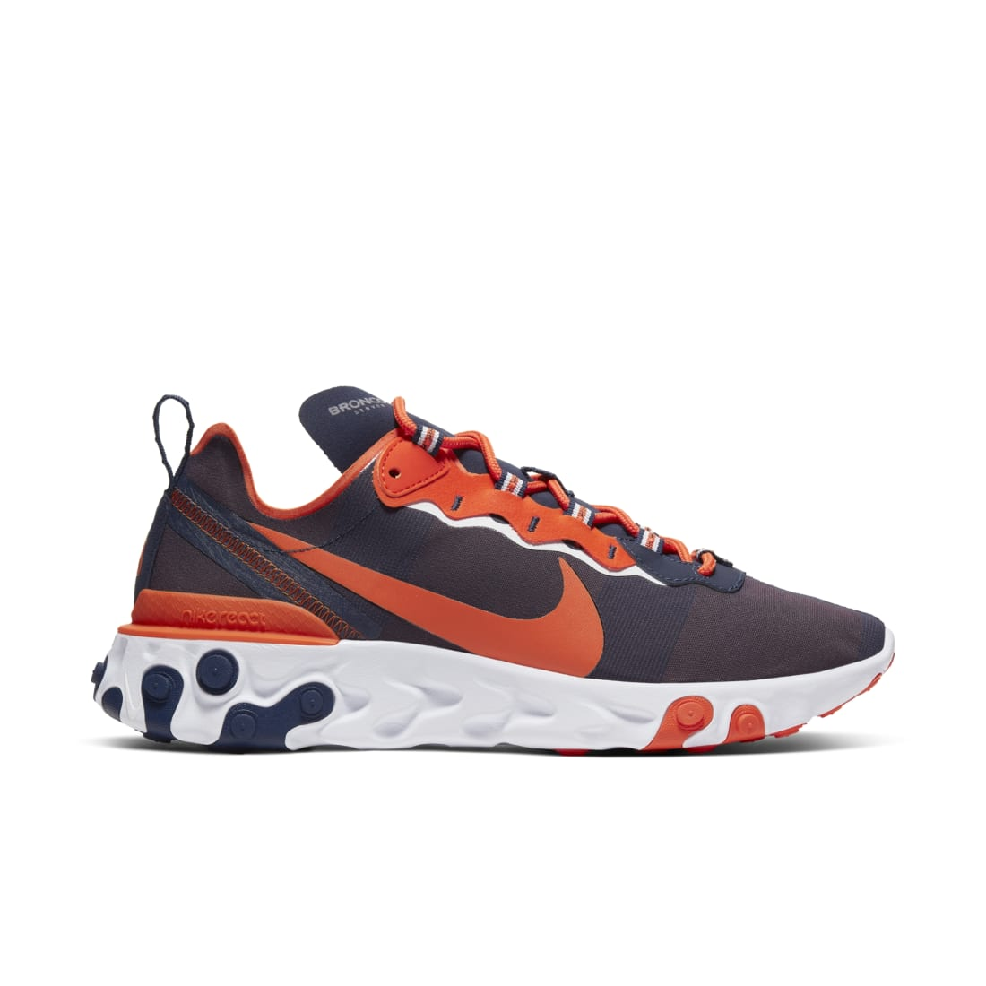 Nike React Element 55 Denver Broncos