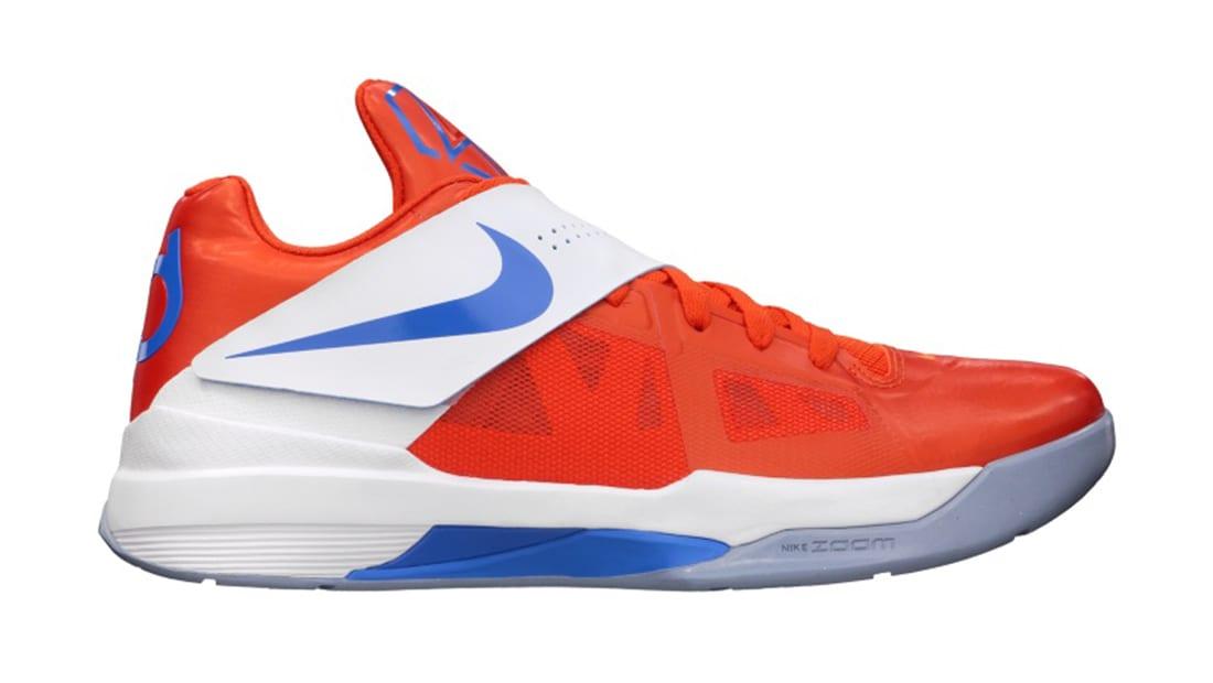 Nike KD 4 (IV)