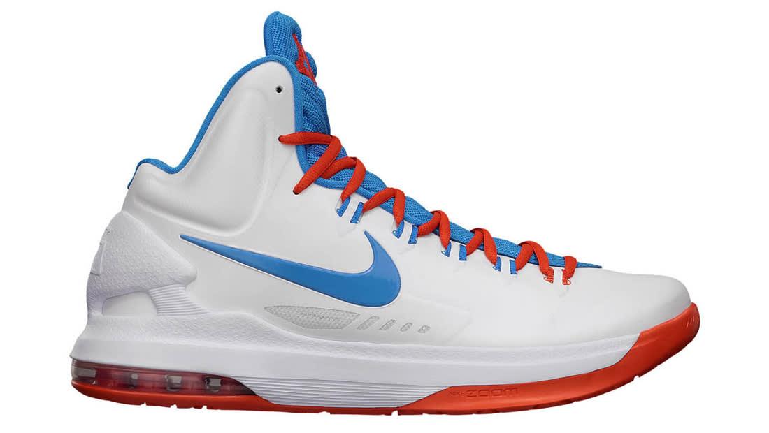 Nike KD 5 (V)
