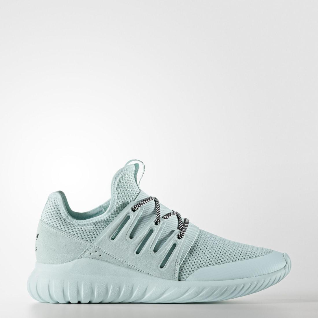 adidas Tubular Radial Ice Mint | Adidas