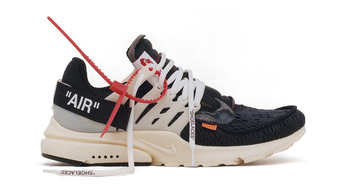 Off-White x Nike Air Presto | Nike