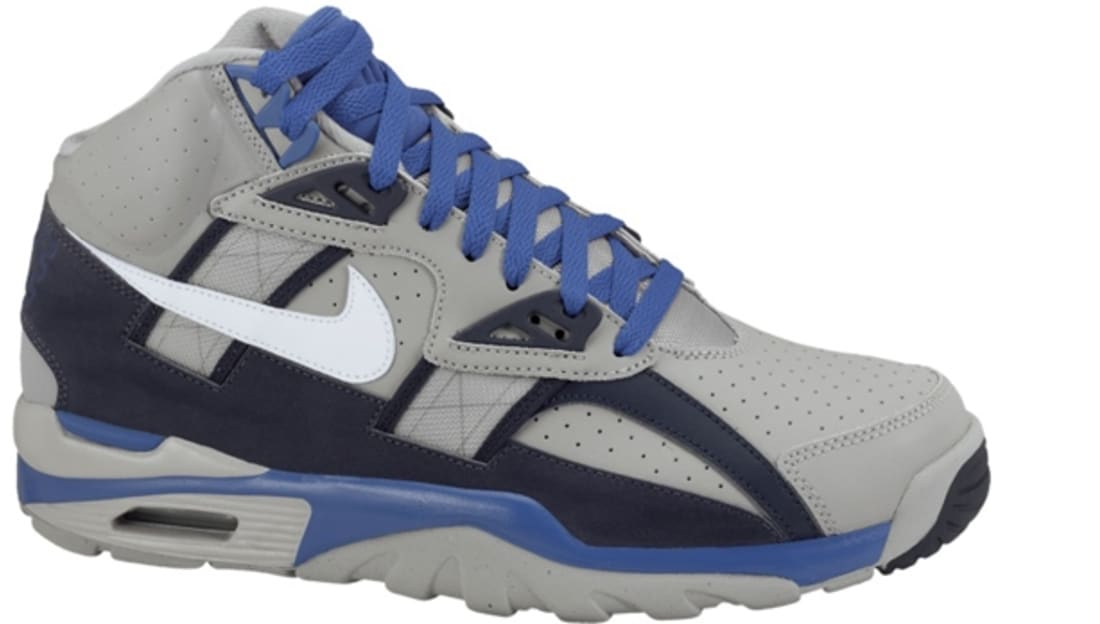 0571508a58ca Nike Air Trainer SC High Medium Grey White-Obsidian-Game Royal ...