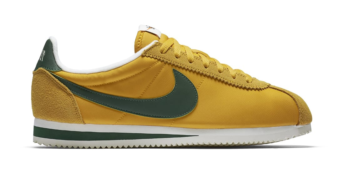 Nike Classic Cortez Nylon \