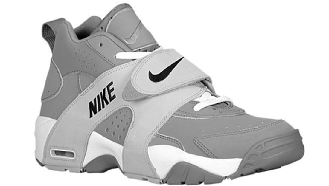Sentirse mal hogar Predecesor  Nike Air Veer Cool Grey/Black-Wolf Grey-White   Nike   Sole Collector