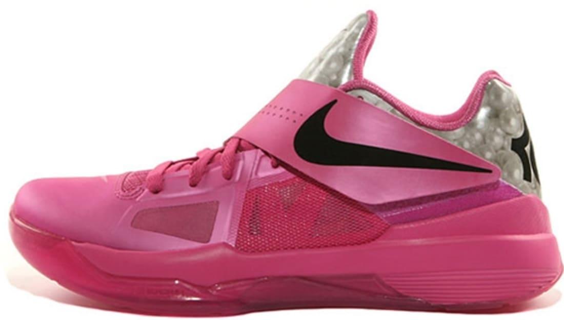 97917c56fad Nike KD 4 Aunt Pearl