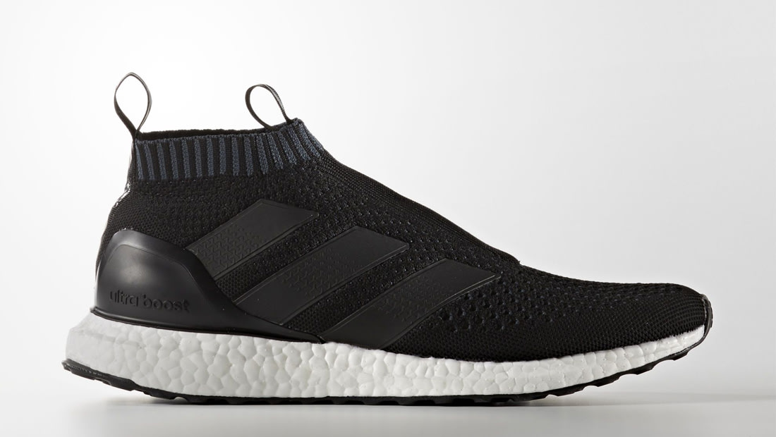buy popular 1370f d96db adidas ACE 16+ PureControl Ultra Boost | Adidas | Sole Collector