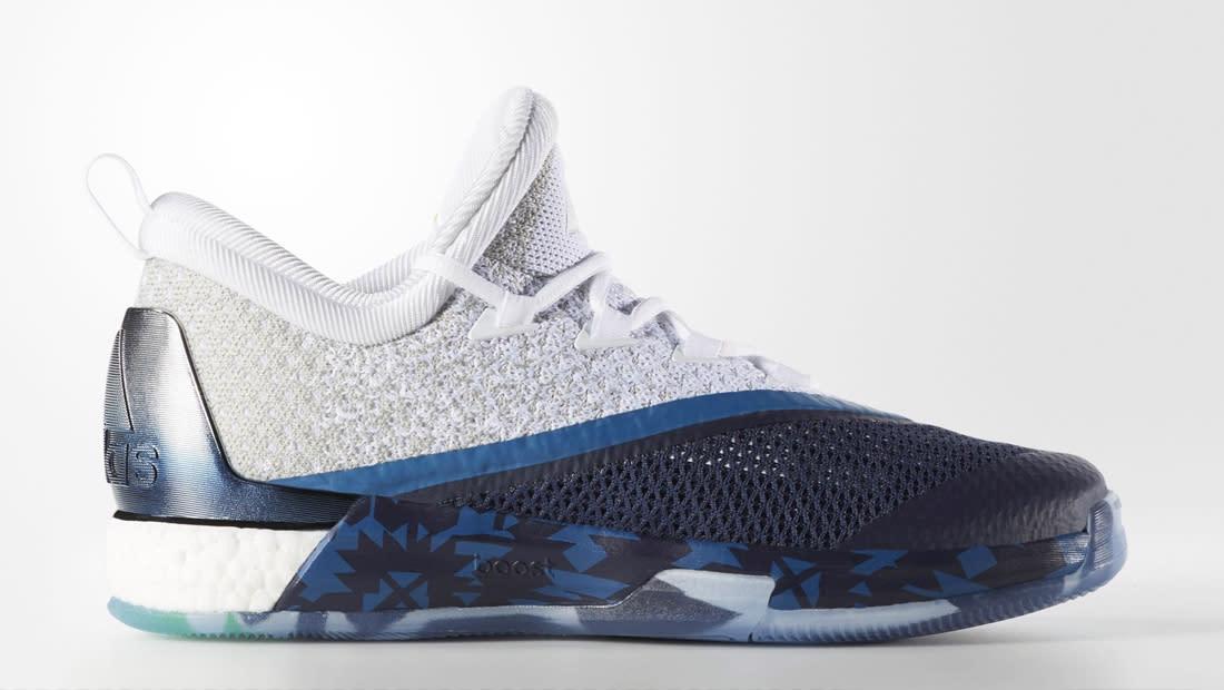 adidas Crazylight Boost 2.5