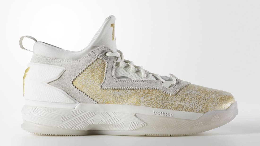 the latest c02ad 9d903 Adidas · Adidas D Lillard
