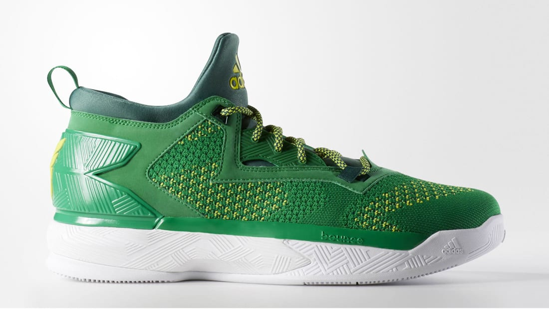 the latest c3388 2238f Adidas · Adidas D Lillard
