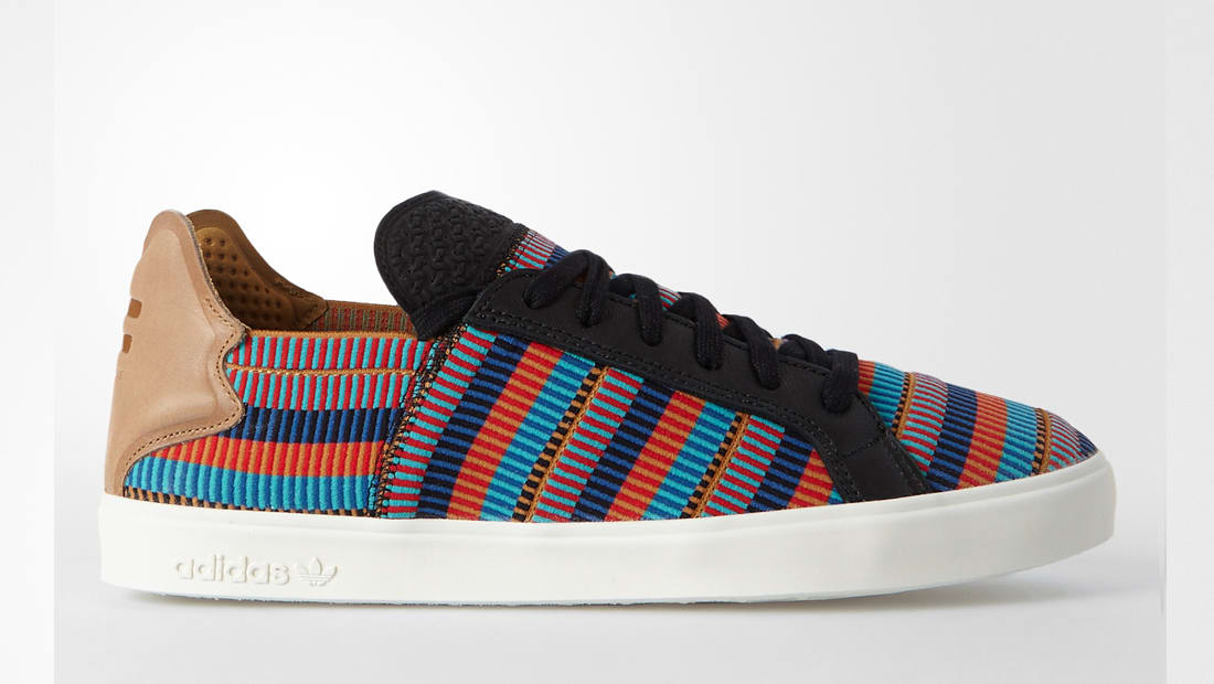 484a9d4fb7c4c Adidas · adidas Originals   Pharrell Williams · adidas Elastic Lace Up