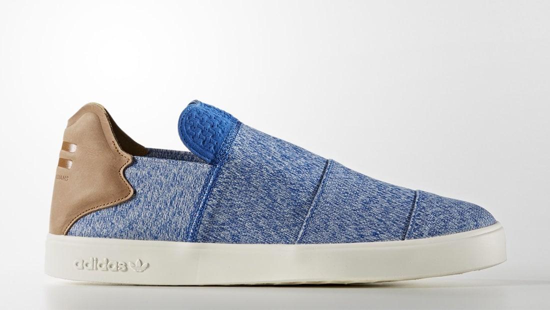 innovative design dc1cc 75e47 Adidas · adidas Originals  Pharrell Williams · adidas Elastic Slip-On