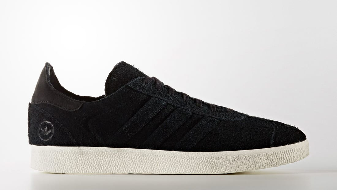 best sneakers bf279 facce adidas Gazelle 85 Leather x wings + horns  Adidas  Sole Coll