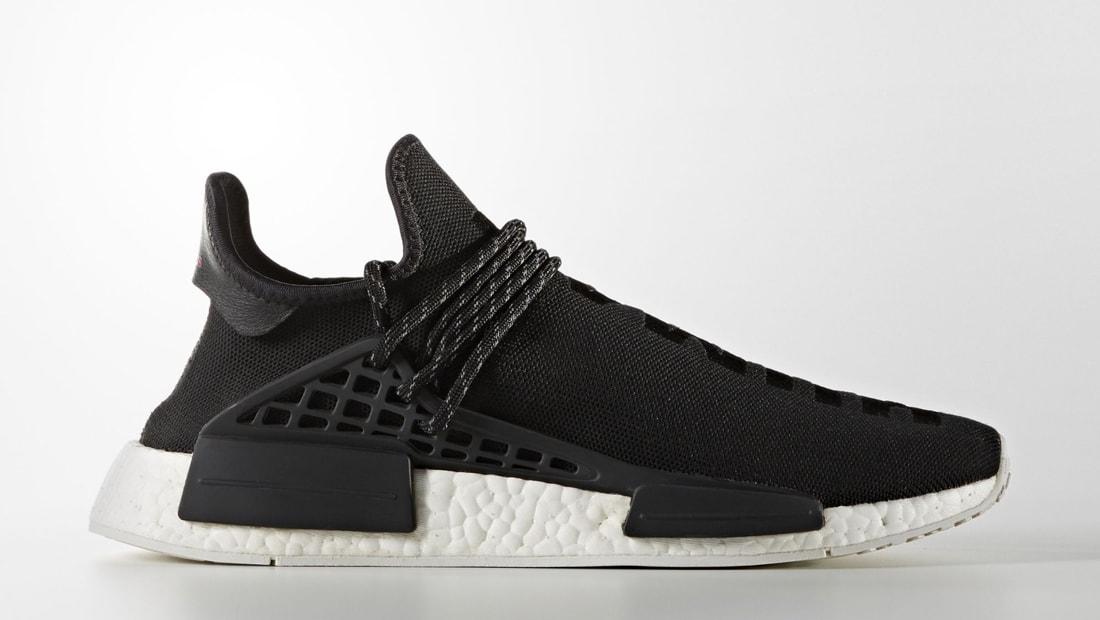 reputable site d4c04 9a027 adidas HU NMD x Pharrell Williams