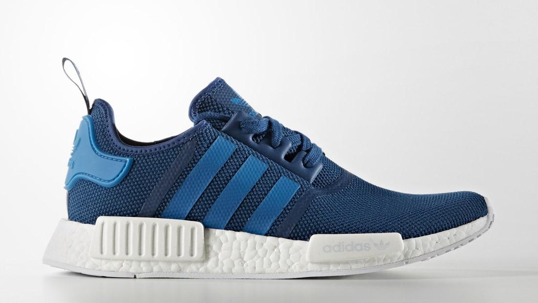 nmd blue