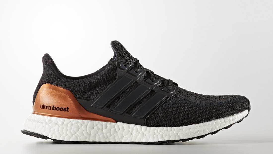 adidas Ultra Boost Bronze Medal ADIDAS i 2019Olympisk Adidas Sole Collector