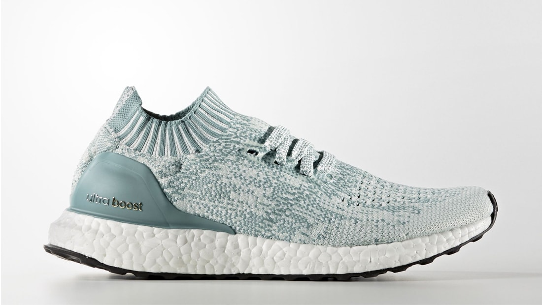 detailed look 12047 fb4eb adidas Ultra Boost Uncaged
