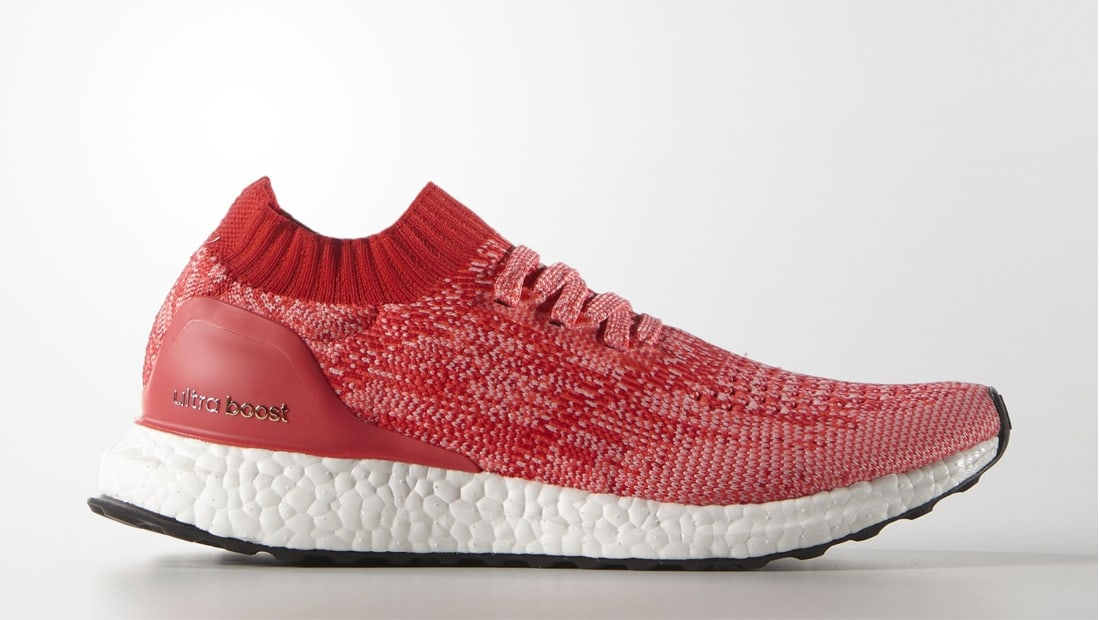 468f0f9b9a940 Adidas Ultra Boost Red Colour vivalur.fr