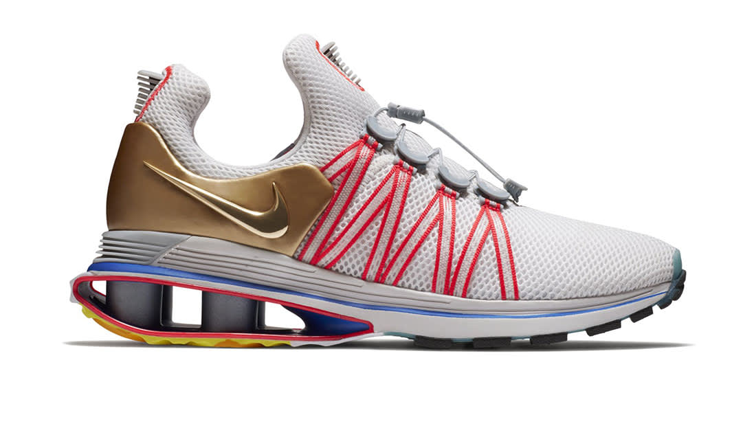 d7a387aad10 Nike · Nike Running · Nike Shox Gravity. Nike Shox Gravity