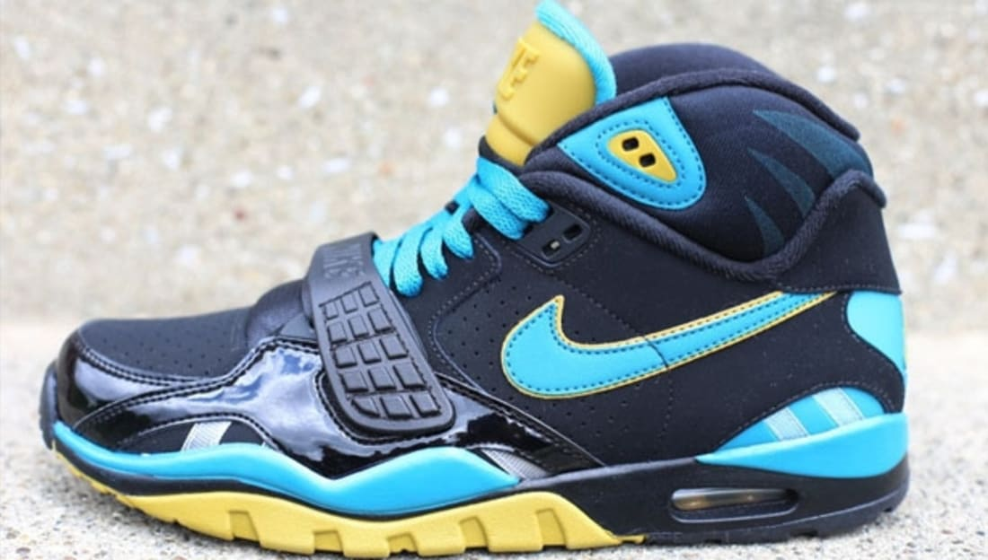 Nike Air Trainer SC 2 QS Jaguars