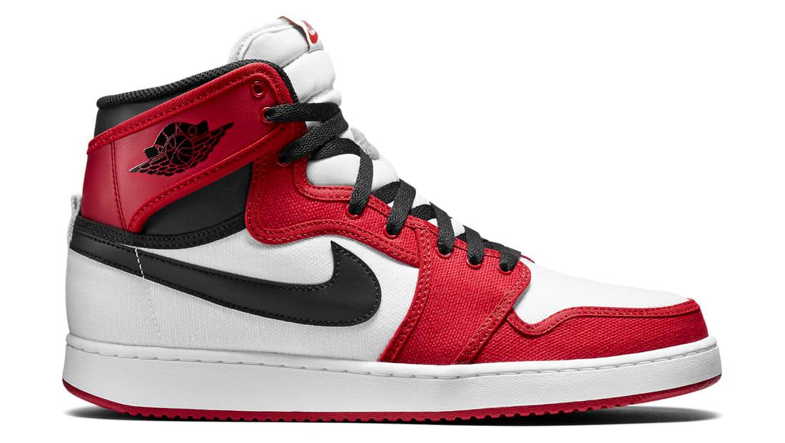 9d5241b0e866 Air Jordan 1 (I) KO