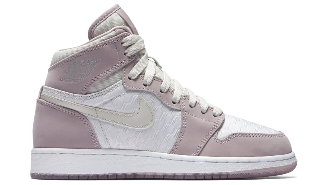 c937688bf1d0 Air Jordan 1 Retro High GS Heiress