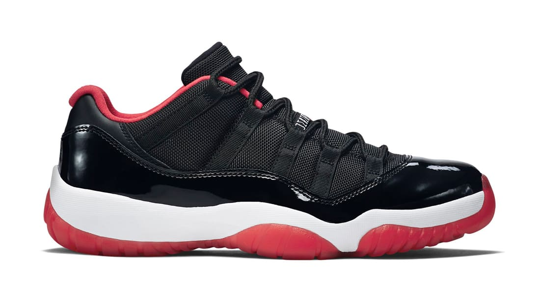 c6c3e9c3a44 Air Jordan 11 (XI) Low | Jordan | Sole Collector