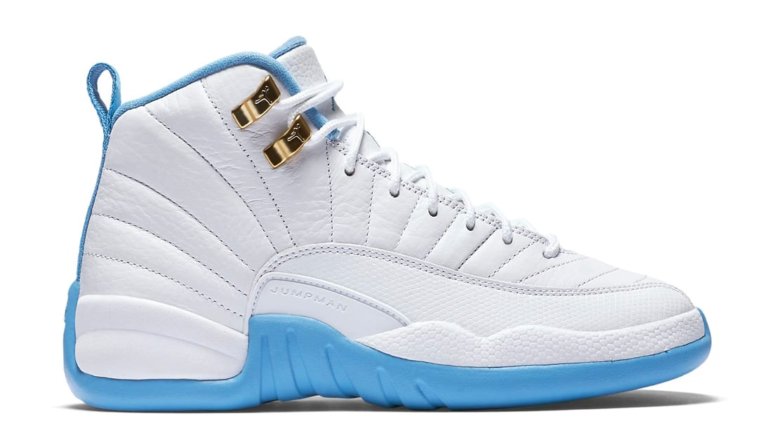 903fa0255cbd Air Jordan 12 Retro GS