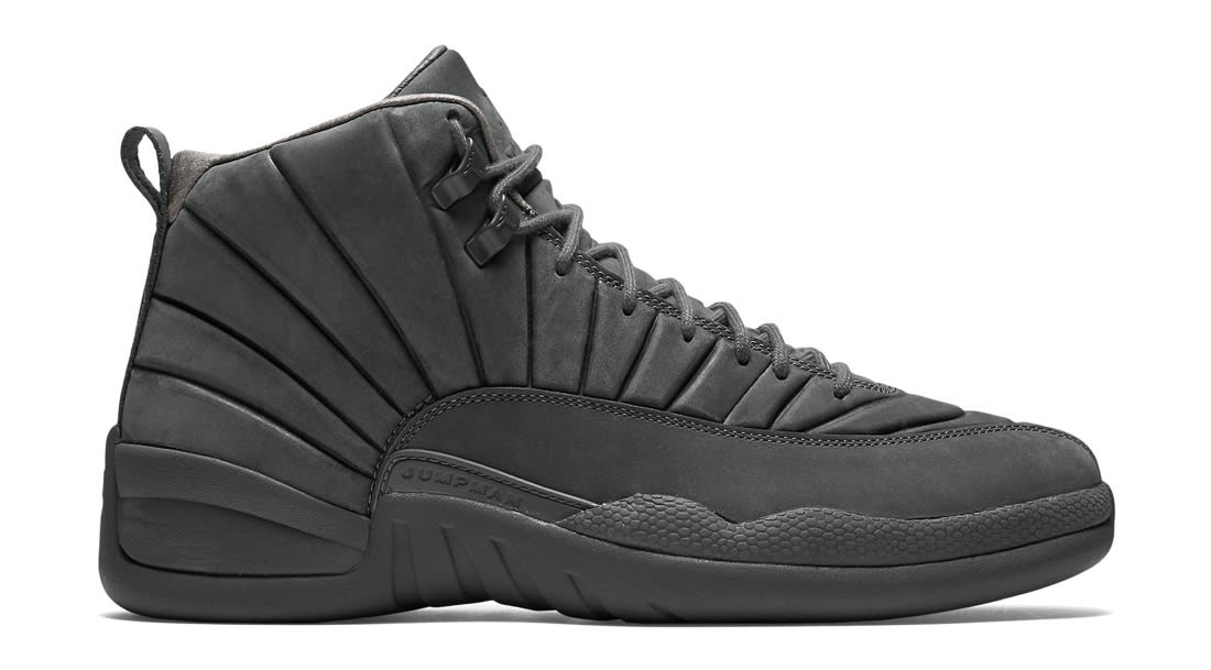 bcddc417506 Air Jordan 12 Retro x PSNY | Jordan | Sole Collector