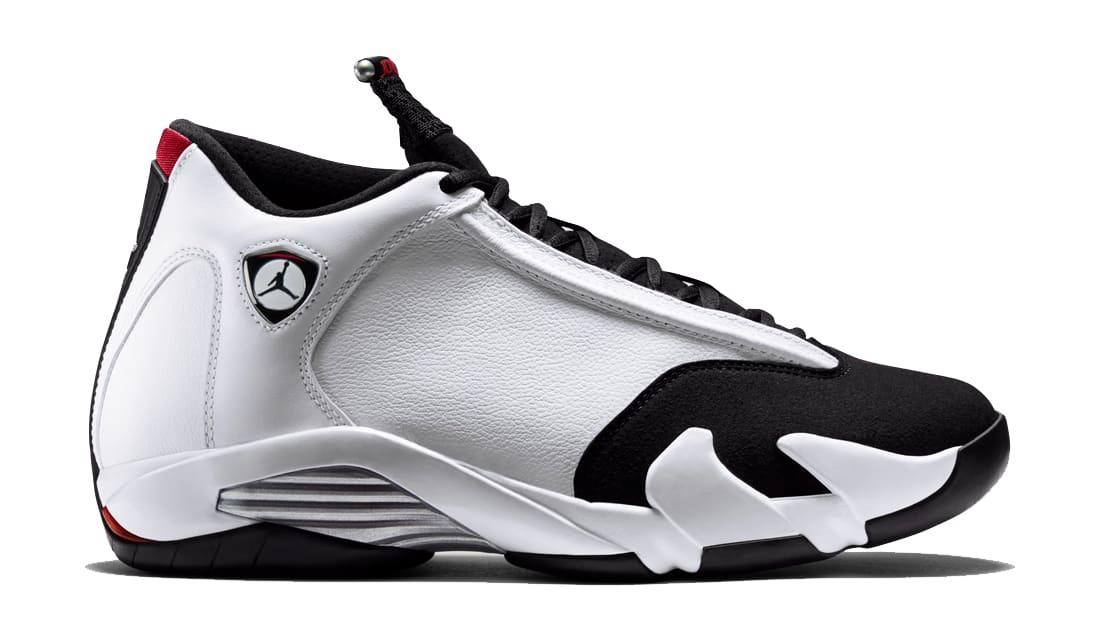 4743682deb3 Air Jordan 14 (XIV) | Jordan | Sole Collector