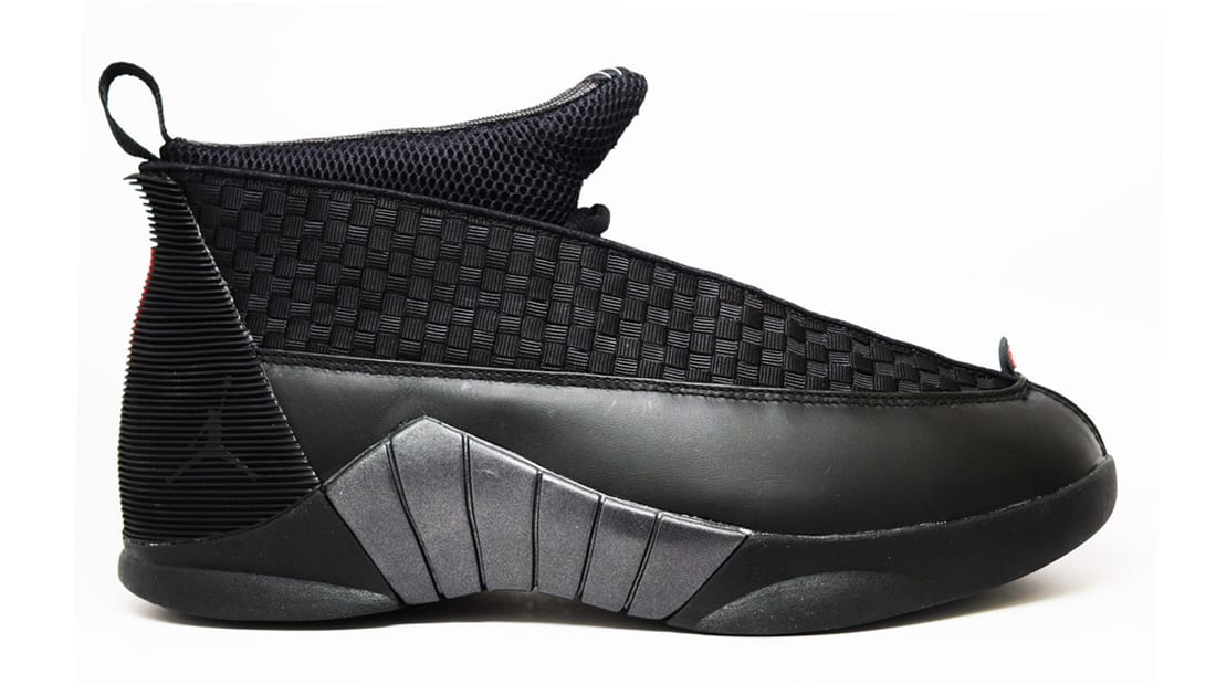 size 40 375a3 6d90d Air Jordan 15 (XV). Releases Covered. 5