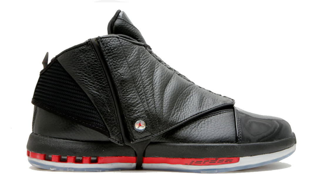 bef280ccb837 Air Jordan 16 (XVI). Releases Covered