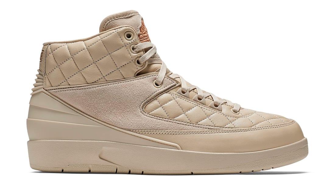 newest collection 8fce0 0bfb2 Air Jordan 2 Retro x Don C