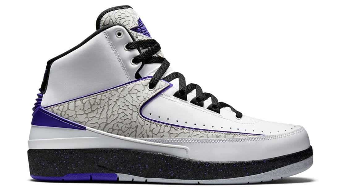new concept 03c0f eee7d Air Jordan 2 Retro