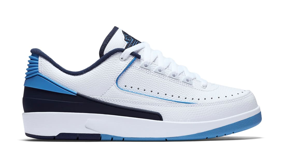 1ec4403a0aa73e Air Jordan 2 Retro Low