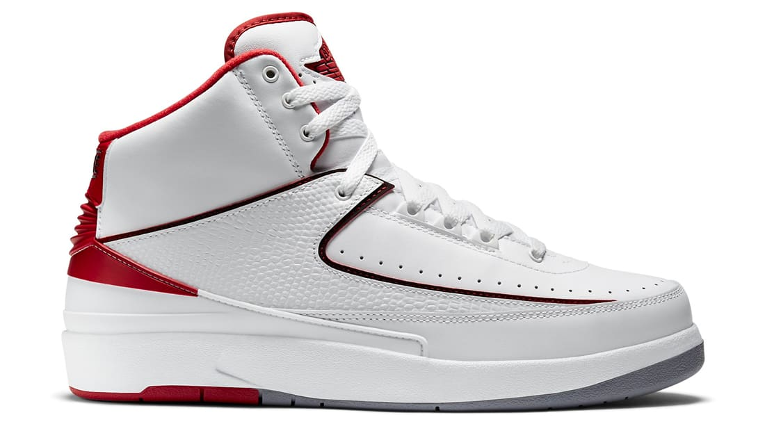 sports shoes d59b3 87dab Air Jordan 2 (II)