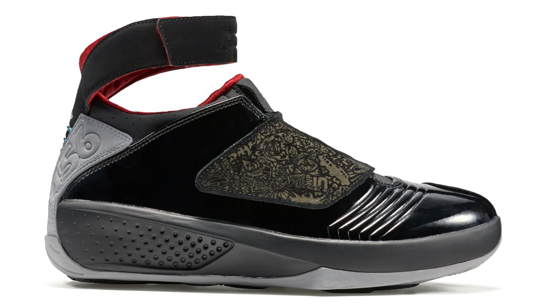 Air Jordan 20 (XX)  aae69dbfff