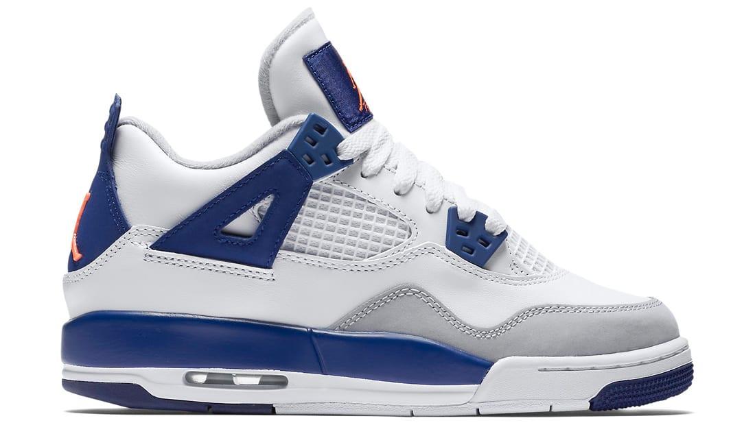 AIr Jordan 4 Retro GG