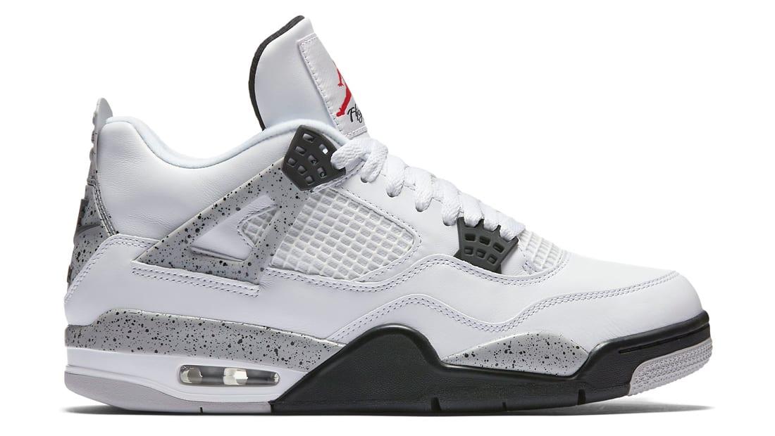 huge discount c09c4 f37eb Air Jordan 4 Retro
