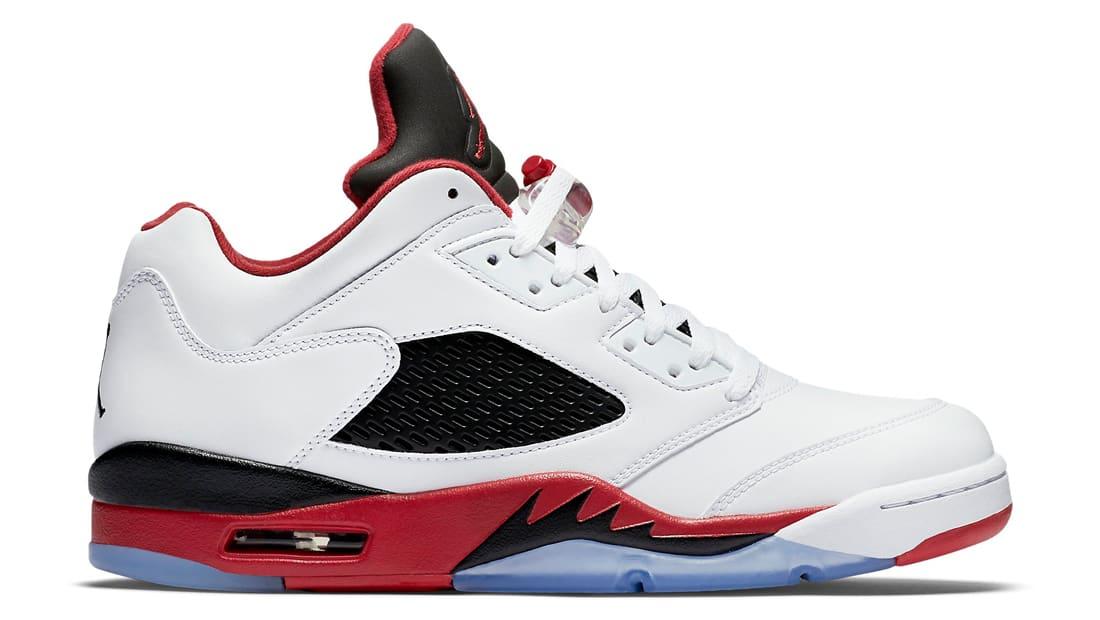 Air Jordan 5 (V) Low