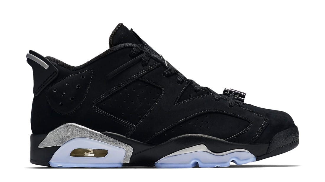 567ca6a30e8 Air Jordan 6 (VI) Low | Jordan | Sole Collector