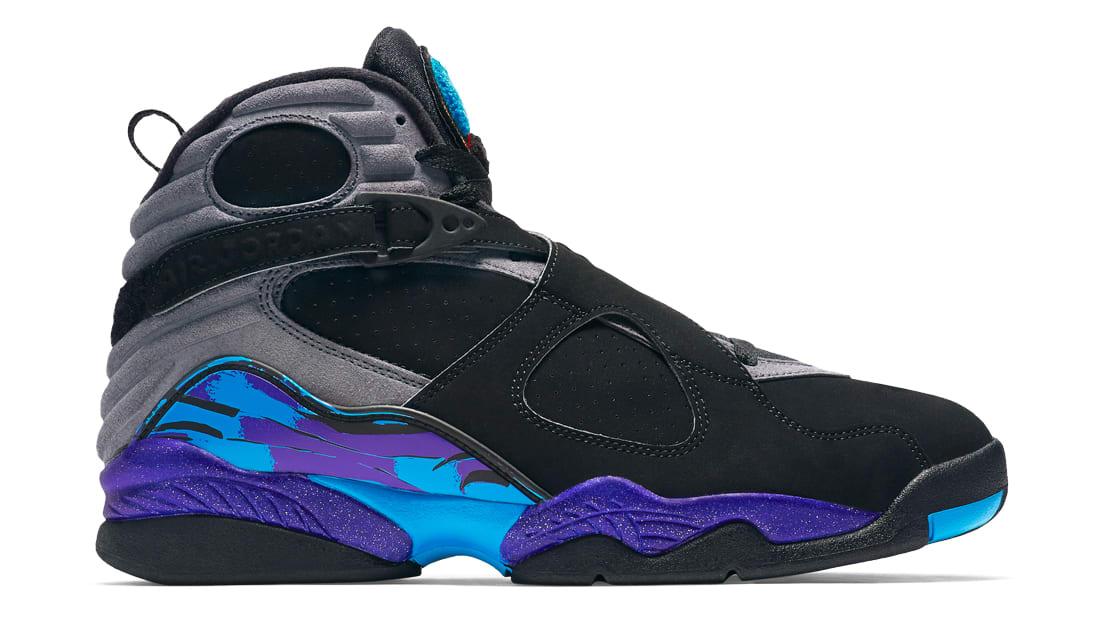 Air Jordan 8 (VIII)