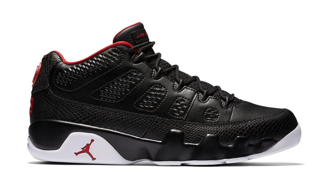 save off 17fd3 f5fb5 Air Jordan 9 Retro Low