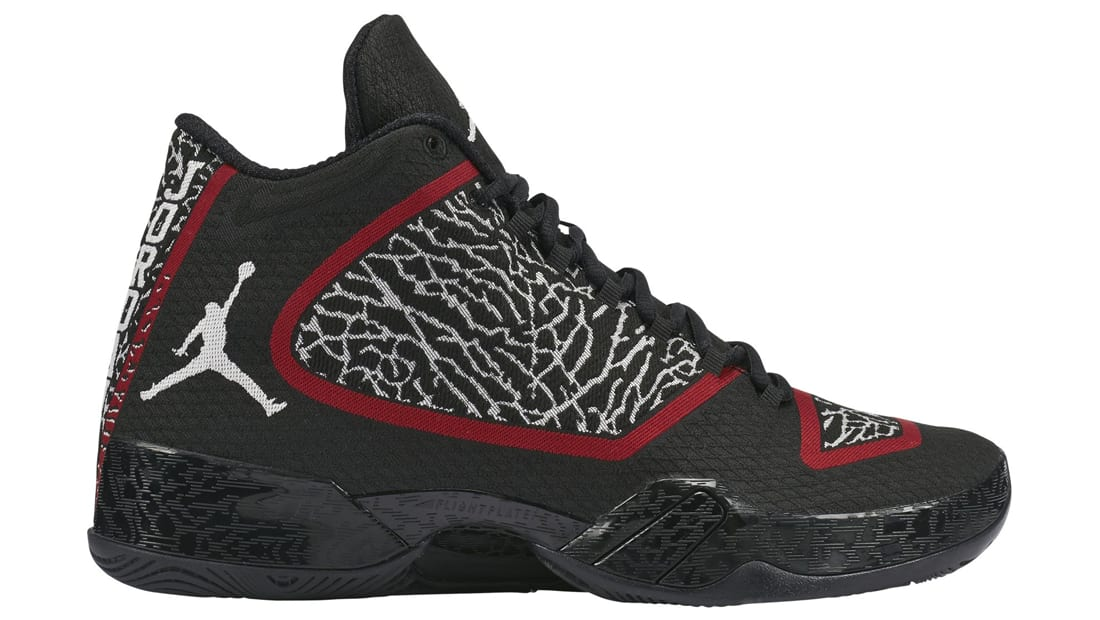 super popular ffc00 4cdb3 Air Jordan 29 (XX9)