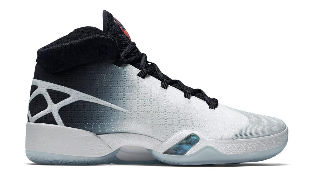 881e87f3bfe207 Air Jordan 30 (XXX)