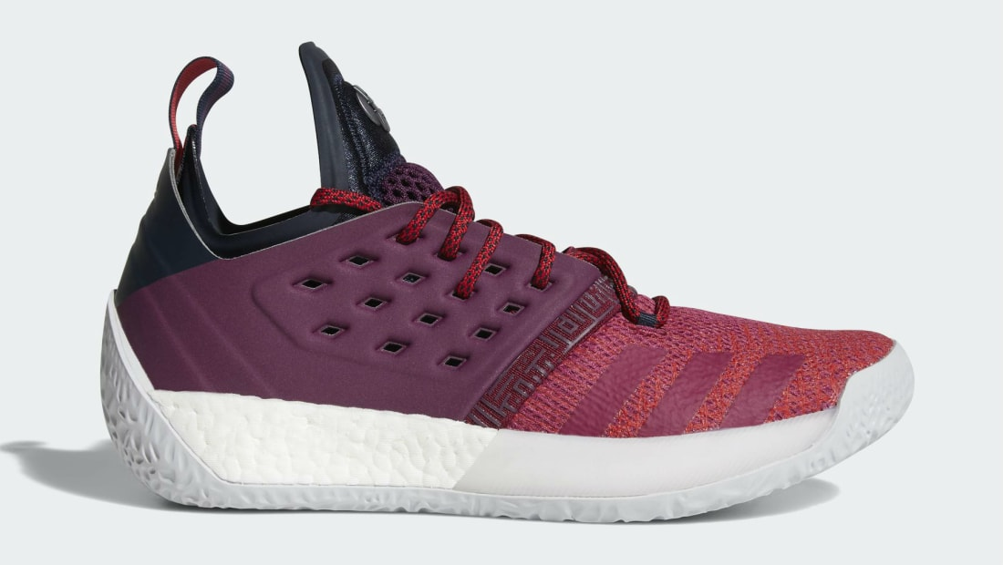 7315203007e Adidas Harden Vol. 2 | Adidas | Sole Collector