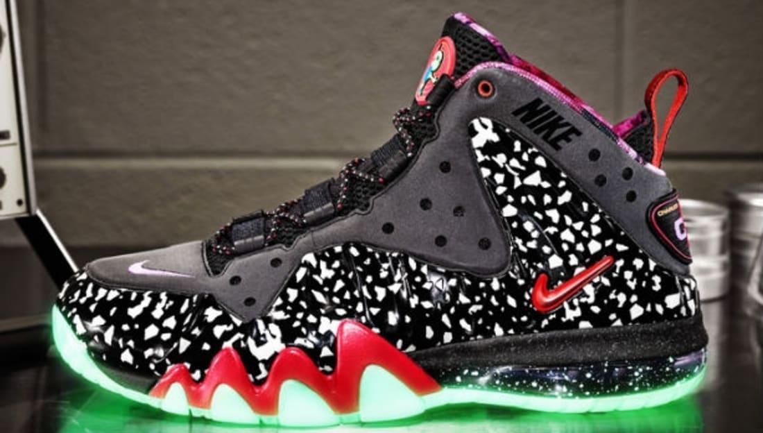 the best attitude cac74 d0039 Nike · Nike Barkley · Nike Barkley Posite Max. Nike Barkley Posite Max  Premium Area 72