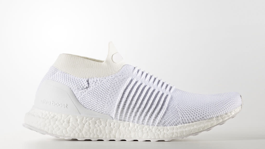 ee348ad17 Adidas · adidas Running. adidas Ultra Boost Laceless. Releases Covered. 2.  First Release Covered