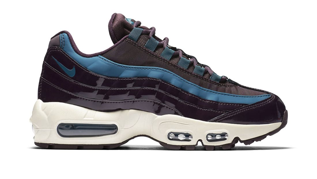 outlet store 91ce9 89b1d Women s Nike Air Max 95