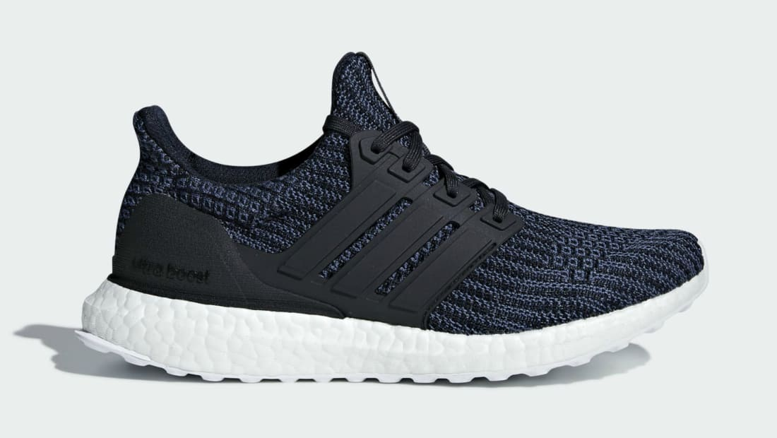 free shipping 59b4d 26367 Parley x Adidas Ultra Boost 4.0 Women's